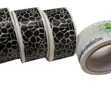 Lepiace pásky s potlačou